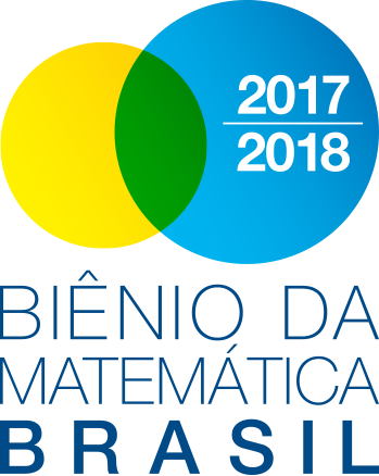 Brazilian Biennium of Mathematics 2017/2018 Logo